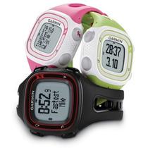 Reloj Garmin Forerunner 10 Gps Medidor Distancia + Colores