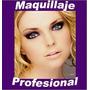 Curso Maquillaje Profesional Y Automaquillaje. Envìo Gratis