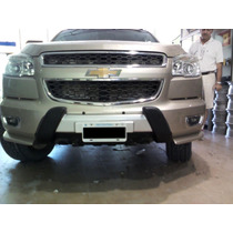 Defensa Urbana Chevrolet S10 Modelo 2012/13