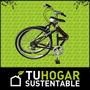Bicicleta Plegable Aurora Rodado 26 Mountain Cambios Shimano