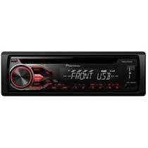 Stereo Pioneer Deh-x1850ub Cd Usb Aux Mix