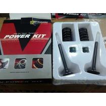 Power Kit Wstd Valvulas ,resortes, Retenes Hona Storm