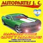 Mascara Funda Cubre Capot Y Paragolp Volkswagen Polo Classic