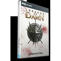Legends Of Dawn Reborn (pc-game)