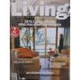 Libreriaweb Revista Living Decoracion Ideas Y Estilos Nro 40