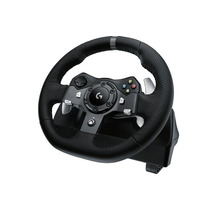 Volante Logitech G920 Xbox One Y Pc Driving Force + Pedalera