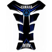 Protector De Tanque Yamaha Negro Universal Resina 3m Gama
