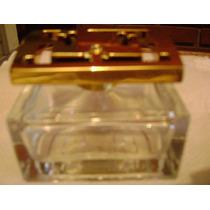 Frasco Vacio De Perfume Escada