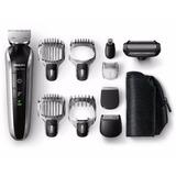 Afeitadora Philips Multigroom 10 En 1 Qg3380 Kit Profesional