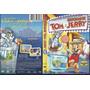Historias De Tom Y Jerry Vol.2 Con 10 Episodios Animados Dvd