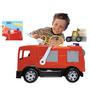 Camion Bombero Lanza Agua 6m Antex Tv / Open-toys 118