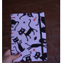Cuaderno Gatitos Gatos Kawaii Color Anotador Agenda Diseño