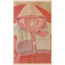 Sweater Campera Bebe Importado Next