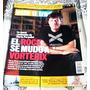 Revista Veintitrés Nº 724 El Rock Se Mudó A Vorterix