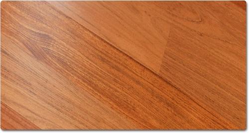Piso de madera eucalipto colorado rostrata entablonado for Piso laminado precio