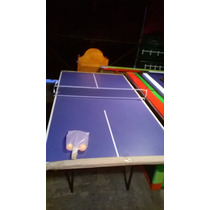 Mesa De Ping-pong