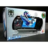 Consola Portátil Lcd Color 2,7 Grandes Juegos Sega Cone A Tv