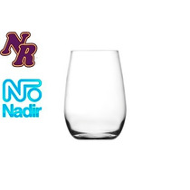 Copa - Copon Sin Pie / Tallo -vaso Dubai Nadir X6