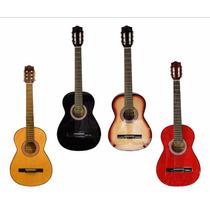 Guitarra Criolla / Clásica Gracia M5 Iniciación