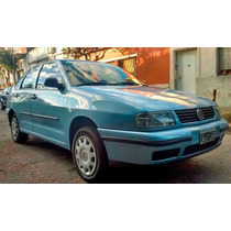 Volkwagen Polo 1.6 (2004) Impecable