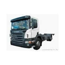 Camion Scania P250 6x2 Ant. $18.680