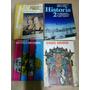 Libros De Historia Para La Escuela Secundaria