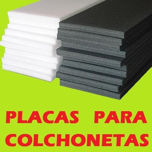 ced061eb1e0 Goma Espuma Placas Economicas Para Colchonetas 100x50x4 -   210 en ...