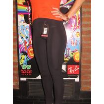 Calza Negra Marca Ladyfit Unica!!!!!!!