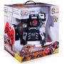 Auto Control Remoto Robot Transformer Cuotas