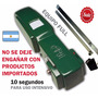 Kit Motor Automatización Portón Levadizo- Oferta!!!