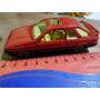 Solido 1/43 Ford Sierra Xr4 Coupe Excelente