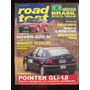 Road Test 57 7/95 Vwpointer Gli 1.8 Renault 19 Diesel