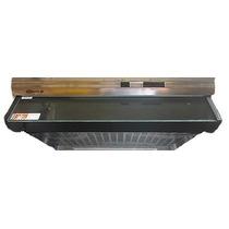 Purificador Spar Acero Inox 3 Vel 1 Motor 60 Cm Luz 906