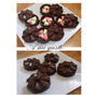Cofre Chocolate Bombones