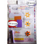Filigrana En Papel (quilling) Kit Infantil (básico)
