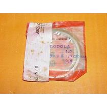 Guzzi Lodola 175 Juego De Aros Gontero 62,2mm