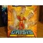 Dc Universe Infinite Crisis Shazam Mattel Nuevo En Caja
