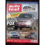 Auto Test 167 9/04 Volkswagen Fox Fiat Palio Elx 1.7 Td
