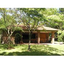Alquiler Casa Quinta En Pilar Km50, Vacaciones, Descanso