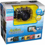 Camara Action Camcorder Hd 5 Sumergible Tactil Go-pro Palerm