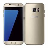Samsung S7 Edge 32gb Libre Factura A O B Local A La Calle