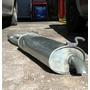 Silenciador Trasero Volkswagen Gol 1.6/1.4 - Instalado !!