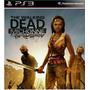 The Walking Dead Michonne Digital Español | Mza Games | Ps3