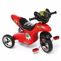 Triciclo Para Bebés Moto !! Consultar Envíos Sin Cargo !!