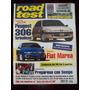 Road Test 86 12/97 Peugeot 306 Turbo Diesel Fiat Marea