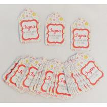 Tarjetas Etiquetas Tags Personalizadas Souvenirs Decoración