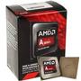 Micro Procesador Amd Apu A8 X4 7650k Kaveri + Ati Radeon R7