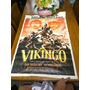 Lote De 5 Afiches De Cine Antiguo A $199