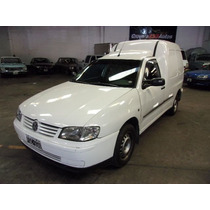 Volkswagen Caddy 2005 1.9 Diesel Furgón Excelente Estado.