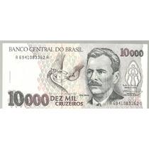 Brasil 10000 Cruzeiros